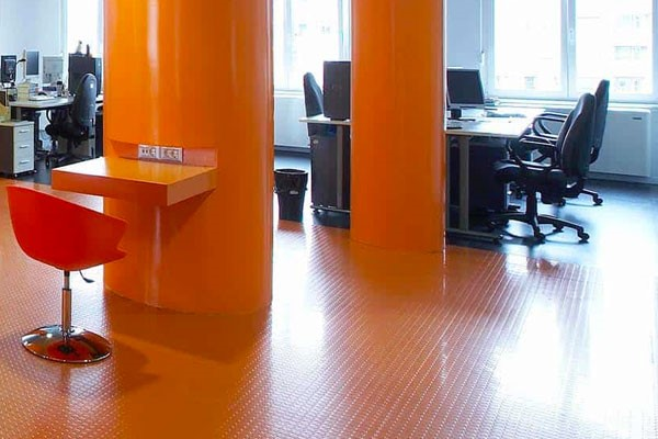 Spectrum Rubber Flooring Commercial Flooring In Australia